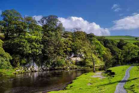 Grassington Lodge - Two night stay for two - Save 46%