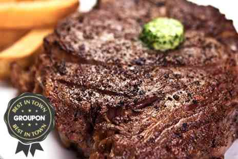 The Miners Arms - Two Course Pub Meal For Two - Save 50%