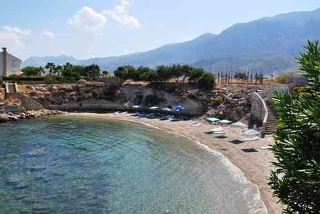 A1Cyprus - In Northern Cyprus with a 14 Night Escape - Save 31%