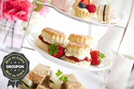 Darley Mill Centre - Afternoon Tea For Two - Save 50%