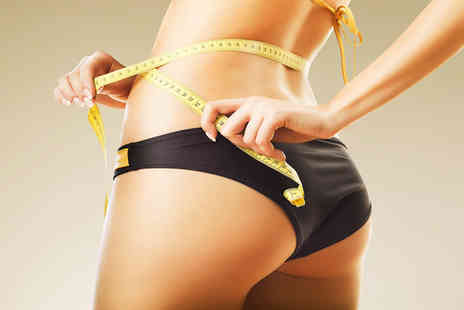 Serenity Health Clinic - Three laser lipolysis sessions including vibro plate & body wrap - Save 82%