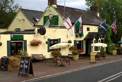The Farmers Boy Inn - One Night Stay For Two With Breakfast - Save 54%