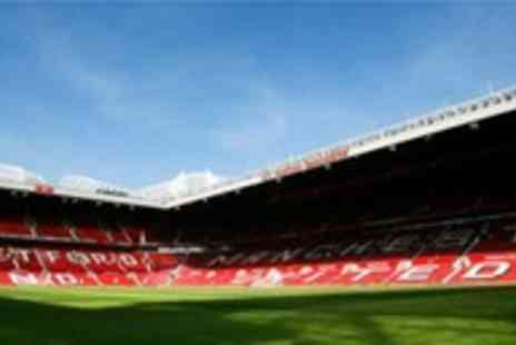 Circuit Hospitality - Exclusive Champions League Hospitality Man Utd v Real Sociedad - Save 45%