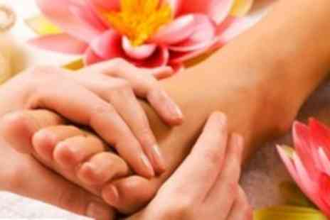 Extremities - Medical Pedicure - Save 64%