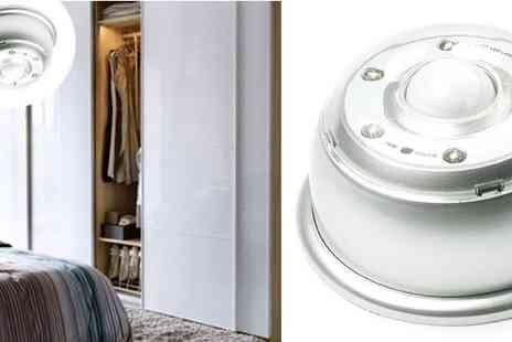 Roolyn - LED Wardrobe Light - Save 68%