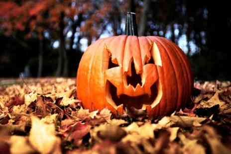 Fairytale Farm - Halloween or Annual Family Pass - Save 43%