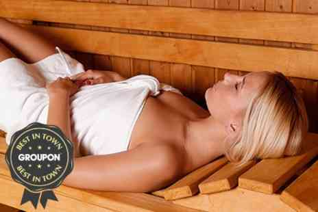 All Your Life, UK - Spa Access With Choice of Treatment - Save 64%