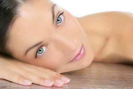 EJS Beauty - 60 Minute Pamper Package - Save 70%
