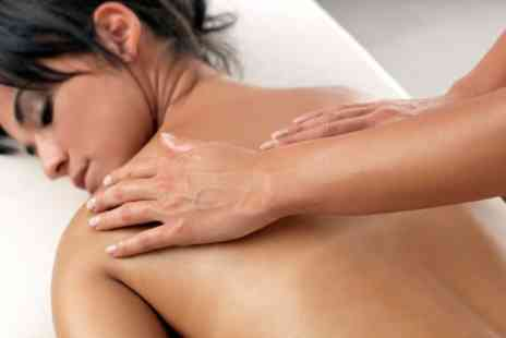 CompleMED Therapy - One Hour Massage - Save 67%