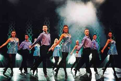 Derby LIVE - Spirit of the Dance Two Tickets - Save 68%