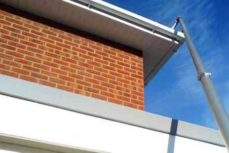 Highvac - Gutter Clearance - Save 52%