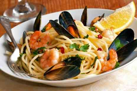 Alessandros Italian Restaurant - Two Course Italian Meal With Prosecco - Save 59%