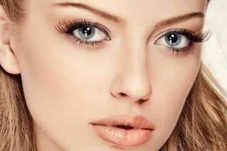 Little Beau Chic - Lash Extensions With Brow Shape and Tint - Save 74%