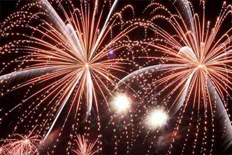 Dawes Community Association - Mount Ephraim Fireworks Entry For Family of Four - Save 45%