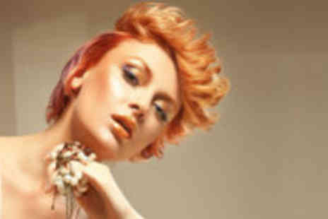 The Soul Spa - Hair colour package - Save 81%