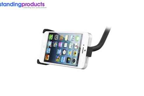 Mind Motivations - IPhone 5 Windscreen Car Holder - Save 53%