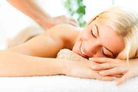 Mandarin Medical Centre - 30 Minute Massage With Cupping or Acupuncture - Save 70%