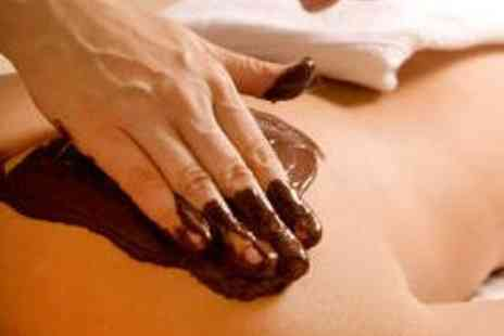 Eden Beauty Spa - Hour Long Mud Therapy Wrap - Save 52%