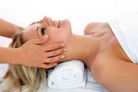Divine Beauty by Natalie - 90 Minute Pamper Package - Save 68%