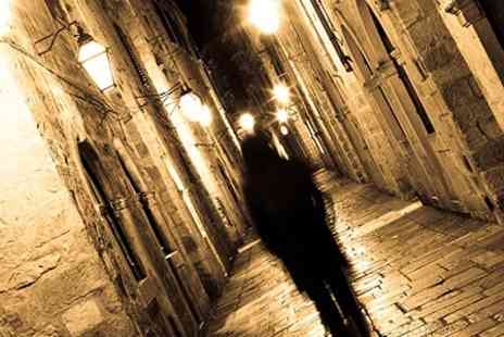 Void Travel - Jack The Ripper Walking Tour - Save 53%