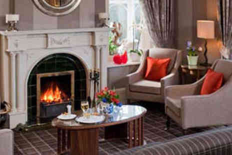 Hillthwaite House Hotel - Foodie Treats and Refreshing Prosecco in the Lake District - Save 59%
