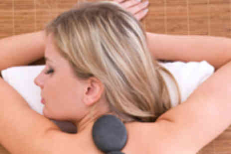 Element Of Life - Reflexology or Choice of Massage Treatment - Save 52%