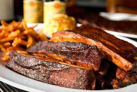 The Crown Stirrup Pub - Two Course Pub Meal For Two - Save 53%