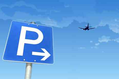 South Liverpool Airport Parking - Eight days secure airport parking - Save 50%