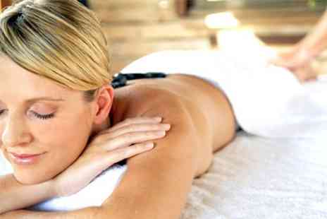 Wollaton beauty Lounge - Hot Stone or Swedish Massage - Save 51%
