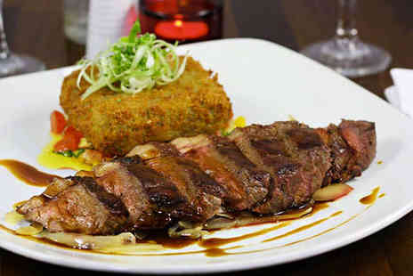 Coco Bamboo - Brazilian Food and Drink - Save 65%