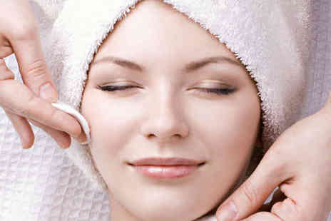 Pinkies and Toes - Dermalogica MicroZone Facial - Save 50%