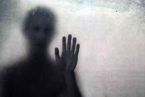 Haunted Evenings - Ghost hunt experience for one person - Save 52%