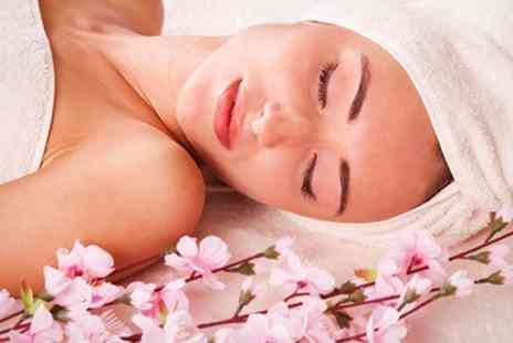 JFM hair and beauty - One Hour Full Body Massage - Save 28%