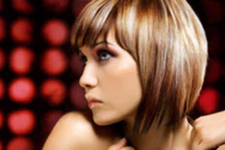 Precious Hair - Wash Cut and Blowdry with 4 Stage Joico K Pak Conditioning Treatment - Save 63%