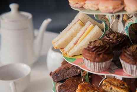 LucyCooks - Afternoon Tea Experience - Save 21%