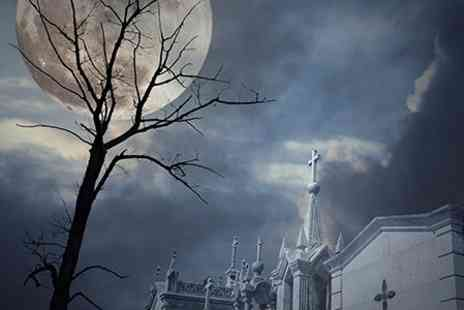 Void Travel - Ghost Tour For One - Save 55%