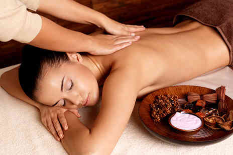 Massage Works - One hour massage - Save 78%