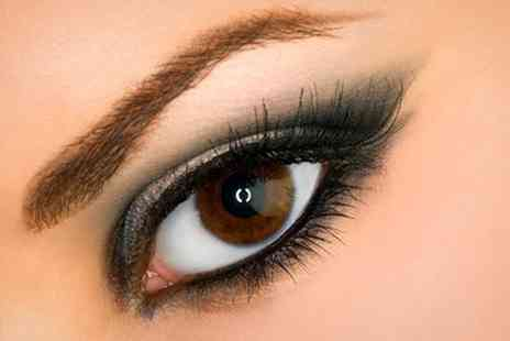 Bliss Beauty Spa - Lash and Brow Makeover - Save 68%