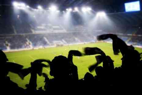 Top Tourisme - Parisian Football Match Tickets For Two Plus 3 Night Stay - Save 44%