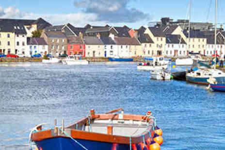 The Maldron Hotel Galway - Explore Cultural Galway from a Base in Oranmore - Save 48%