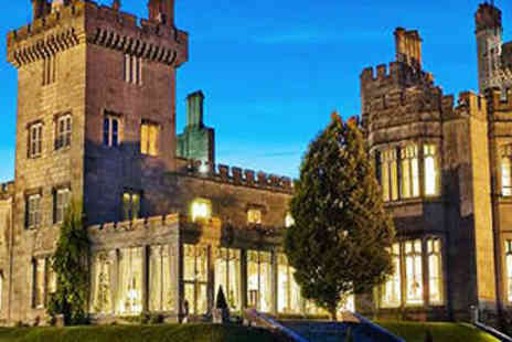Dromoland Castle Hotel & Country Estate - Fairy Tale Dromoland Castle Stay - Save 40%