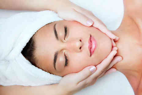 Inipi Hair & Beauty - 30 Minute Dermalogica Facial and Manicure - Save 61%