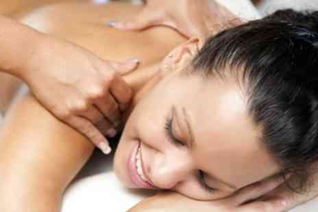 Utopia Beauty & Spa - Westcliff Massage Facial and Spa Bath - Save 62%