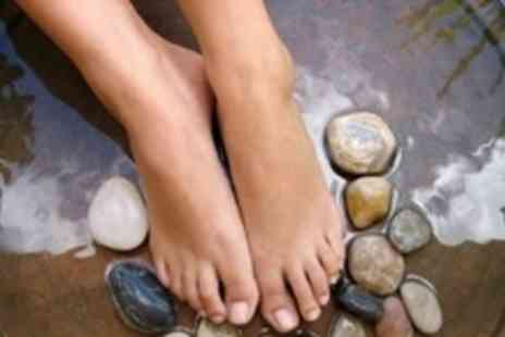 Vanessa Blake - Pedicure And Intensive Callous Treatment - Save 65%