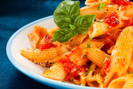 Mamma Mia Pepe - Two Course Italian Meal for Two People - Save 62%