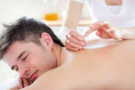 AJ Chinese Healthcare Centre - Acupuncture Plus Tui Na Massage - Save 60%