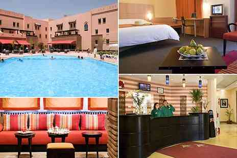KPXTravel - Two Night Stay in Marrakech plus Flights - Save 44%