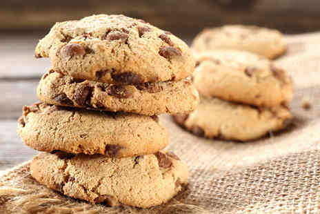Bevs Cookie Desserts - 12 Large Artisan Cookies - Save 50%