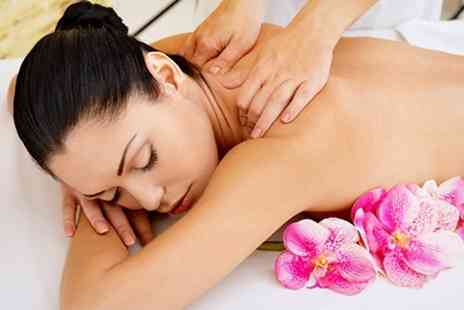 AYLA Hair Nails & Beauty - One Hour Full Body Massage - Save 52%