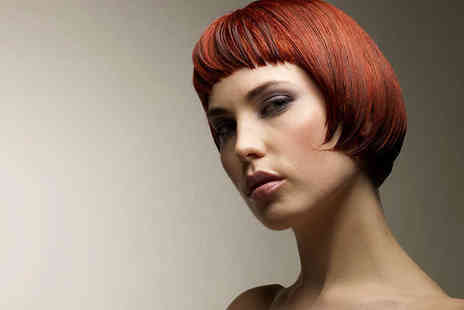O Constantinou and Sons - Haircut Blow Dry and K pac Treatment - Save 53%